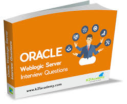 configure oracle server infront of oracle weblogic server learn oracle weblogic server administration