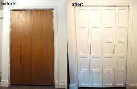 replacing sliding closet doors s with french installing replace bifold replacing sliding closet doors replace with hinged remove install