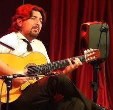 Antonio Rey   VPF, Vive Pasión Flamenca – Tu anfitrión del Flamenco en  Madrid