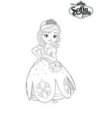 sophia the first coloring pages the first coloring page coloring pages sofia the first mermaid coloring sophia the first coloring pages