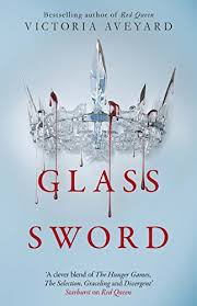 gl sword red queen 2 by aveyard victoria