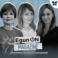 EgunOn Magazine