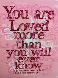 Image result for jesus saying for valentines day