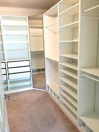 walk in closet ideas wardrobe new ikea design algot closet design