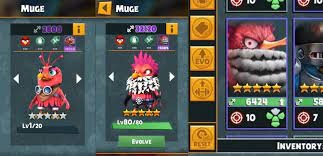 So i was playing Angry Birds Evolution, and apparently they added a new  character with a Katakuri costume. : OnePiece