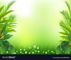 jungle background vector. Exellent Jungle Beautiful Tropical Forest Background Vector Image In Jungle Background Vector A