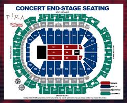 Dallas Mavericks American Airlines Center Seating Chart American Airlines Center Dallas Tx Seating Chart View