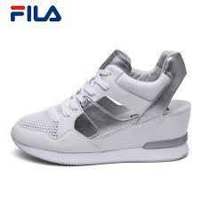 fila shoes 2017. fila women\u0027s shoes 2017 summer new increase shoe slope heel sports sandals leisure female 22723712 e