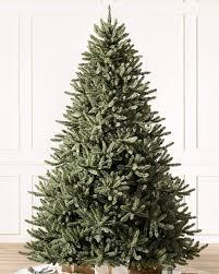 6.5' Balsam Hill Blue Spruce Artificial Christmas Tree ... - Amazon.com
