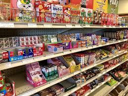 Charlotte nc asian market japanese grocer