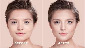 how to contour your square face sephora