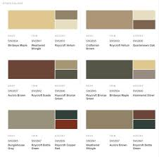 Small Picture 137 best Color ideas for the outside of the house images on