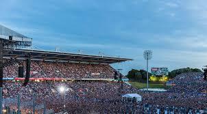 Mt Smart Stadium Auckland Live