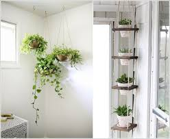 5. DIY a Hanging Planter Like These Beauties