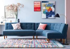 Image This Vintage Style Sectional Is Throwback To When The Corner Seat First Gained Popularity In Exclusive Furniture 11 Best Corner Sofas The Independent
