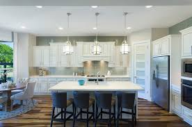 lighting by room white bright and attainable designer kitchens