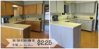 To Redo Kitchen Cabinets Diy Painting Kitchen Cabinet Id Fabulous How To Redo Kitchen