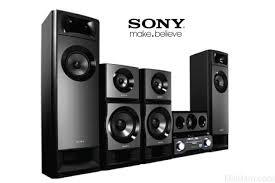 sony home theater system. sony home theater system @ 800 taka coupon sony