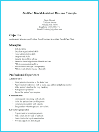resumes for dental assistant orthodontic assistant resume resume orthodontic dental assistant