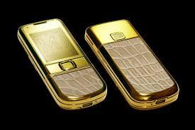 nokia gold phone. nokia gold phone