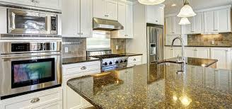 kitchen decor ideas to complement granite counters