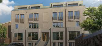 large luxurious three bedroom split level apartments in idyllic west dulwich