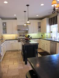 Kitchen Tile Floors Design Pictures Remodel Decor And Ideas Kitchen And Floor Decor