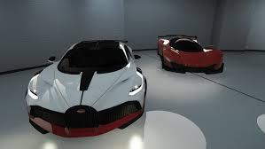 Log in to download, or make sure to confirm your account via email. Ferrari Xezri Competizione E Bugatti Divo D3d Mods On Patreon