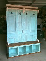 Coat Rack Cabinet 100 best Armoires Cabinets Cubbies Closets images on Pinterest 38