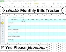 bill organizer template bill payment spreadsheet excel templates ms excel comprehensive bill