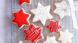christmas star cookies. Simple Cookies In Christmas Star Cookies O