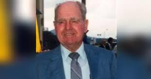 Ernest Johnson Obituary - Visitation & Funeral Information
