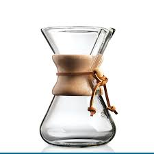 Five Cup <b>Handblown</b> Series <b>Glass</b> Coffeemaker