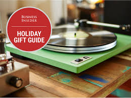 Record Gifts 12 Perfect Gifts For The Music Lover In Your Life Business Insider