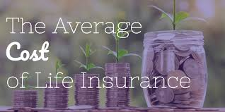 Average Cost Of Life Insurance In 2019 See Rate Chart Prices