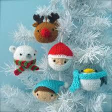 ChristmasBallsKnitOrnamentPatterns
