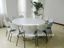 fascinating 72 inch round folding table 72inch white plastic outdoor round folding tables and chairs