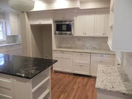 white fridge in kitchen. under counter fridge kitchen traditional with white cabinet1 in