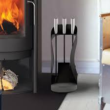 rais buteo fireplace toolset