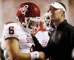 Oklahoma Football 2015 Depth Chart Ou Football Lincoln Riley Is Certain Of One Thing About