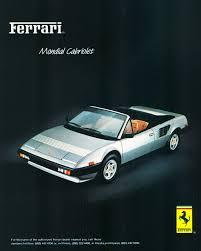 Ferrari Printed Ad Page 1 Line 17qq Com
