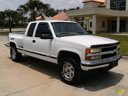 All Chevy 96 chevy extended cab : Silverado » 1997 Chevy Silverado Extended Cab - Old Chevy Photos ...