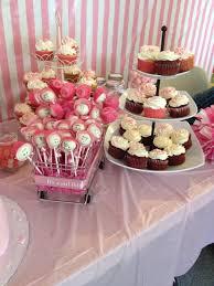 Cake Balls Decorating Ideas Classy Interesting Decoration Baby Shower Cake Pops Girl Cake Pop Ideas For