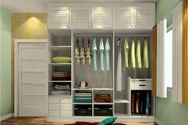 the lovely bedroom closet design on a budget