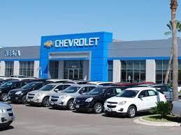 Fiesta Chevrolet Car Dealership In Edinburg Tx 78539 Kelley Blue Book