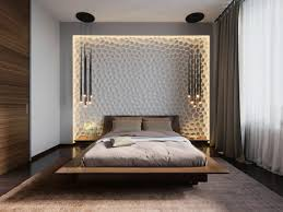 Schlafzimmer Dachschräge Farblich Gestalten Beleuchtung Schlafzimmer