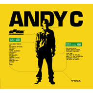Ra Reviews Drumnbass Arena Mixed By Andy C On React