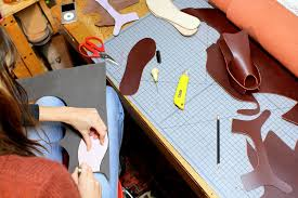 diy shoemaking may change how you think about footwear apartment therapy