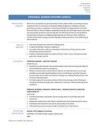 sales trader cover letter sample personal banker resume 20382 equity trader cover letter