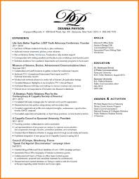 Skills Resume Section Commonpence Co For Resumes Examples Included